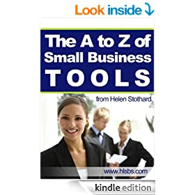 A To Z of Small Business Tools