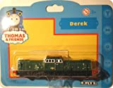 Thomas and Friends: Die-Cast Derek the Diesel