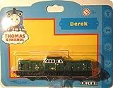 Thomas and Friends: Die-Cast Derek the Diesel