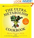The UltraMetabolism Cookbook: 200 Del...