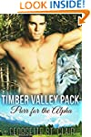 Purr For The Alpha (A Paranormal Roma...