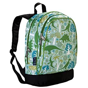 Wildkin Dinomite Dinosaur Sidekick Backpack