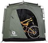 YardStash II: Outdoor Bike Storage, Garden Storage and Pool Storage