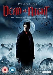 Dylan Dog: Dead Of Night [DVD]