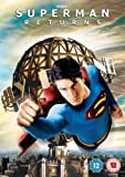 Superman Returns - Single Disc [DVD] [2006]