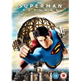 Superman Returns - Single Disc [DVD] [2006] [NTSC]by Brandon Routh