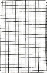 metaltex 369606039 deko grille murale 66 x 41 cm rev tement polytherm cuisine maison. Black Bedroom Furniture Sets. Home Design Ideas