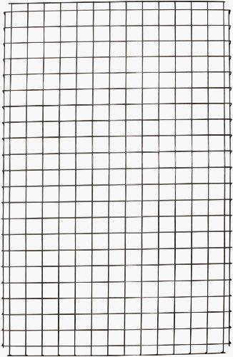 Metaltex 369606039 - Griglia da parete in Polytherm, 66 x 41 cm