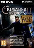 Crusader Kings II Gold Pack (PC CD)