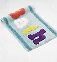 Colourfield Bath Mat