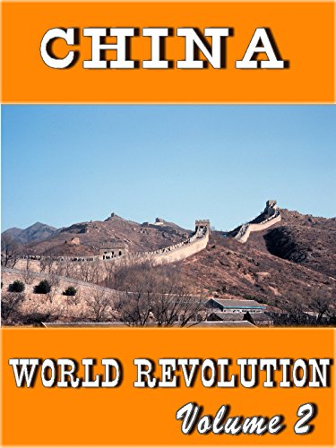 China World Revolution, Vol. 2