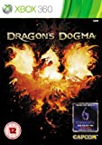 Dragons' Dogma Xbox 360 (Region Free)