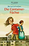 Die Container-Füchse (dtv junior)