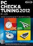 MAGIX PC Check & Tuning 2012 Plus - L...