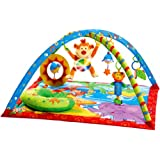 Tiny Love - T9840 - Tapis d'�veil - Gymini - Sons & Lumi�res Monkeypar Tiny Love