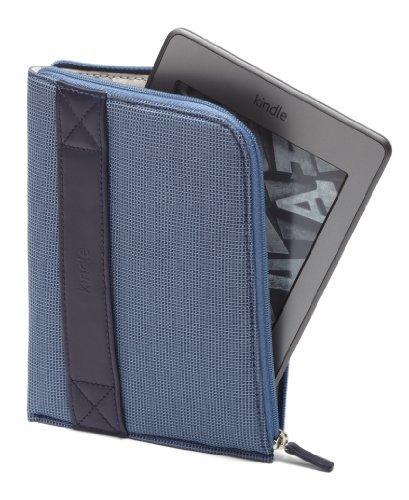 Accessoires kindle touch acheter housse zipp e amazon for Housse zippee