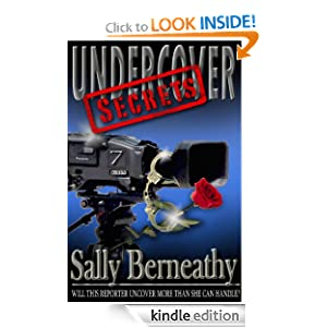 Undercover Secrets
