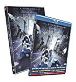echange, troc Phénomènes-Duo Blu-ray + DVD [Blu-ray]