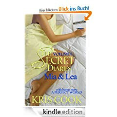 The Secret Diaries, Vol. 1, Mia &amp; Lea (Bundle, Secret Diary)
