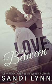 Love In Between by Sandi Lynn ebook deal