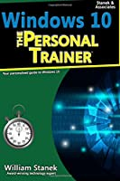 Windows 10: The Personal Trainer, 2nd Edition Front Cover