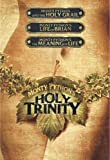 Monty Python Holy Trinity (Monty Python and the Holy Grail / Monty Python's Life of Brian / Monty Python's The Meaning of Life)