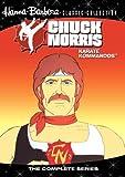 Chuck Norris: Karate Kommandos (Tv Anim)