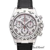 ロレックス ROLEX コスモグラフ デイトナ メテオライト 116519met 時計 [メンズ] [並行輸入品]