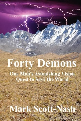 Forty Demons098507602X