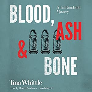 Blood, Ash, and Bone Audiobook
