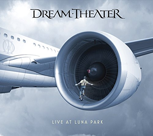 Dream Theater - Live at luna park (2DVD+3CD)