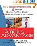 The All-New Atkins Advantage: The 12-...