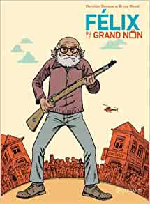 Félix ou le grand non (French Edition): 9782302009462: Amazon.com