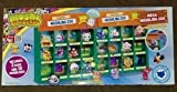Moshi Monsters Moshling Zoo + 2x Zoo's and 10 Moshlings