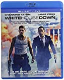 White House Down (Two Disc Combo: B