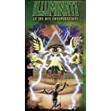 Illuminati: The Game of Conspiracy (Steve Jackson games)Steve Jackson�ɂ��