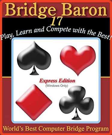 Bridge Baron 17 Express Edition By: Great Games