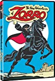 New Adventures of Zorro