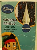 Disney Jake and the Neverland Pirates Window Panel