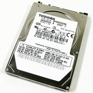 MK8032GSX Toshiba MK8032GSX Hard Drive MK8032GSX