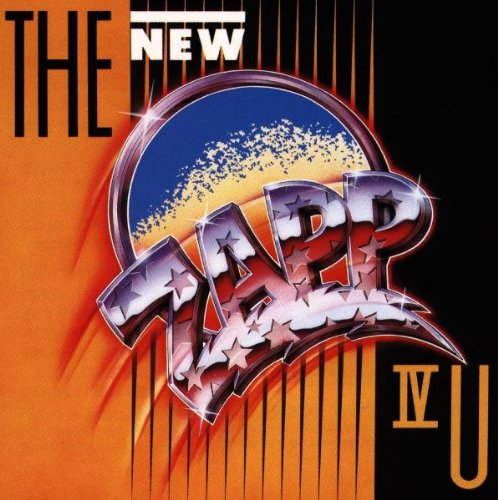 Zapp-The New Zapp IV U-Remastered-CD-2013-DLiTE Download