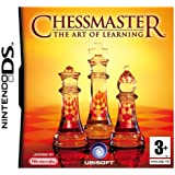 Chessmaster  The Art of Learning (Nintendo DS)by Ubisoft