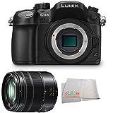 Panasonic LUMIX DMC-GH4KBODY 16.05MP Digital Single Lens Mirrorless - Best Reviews Guide
