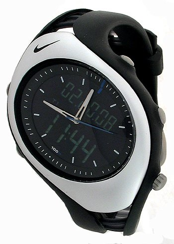 Nike Men's Watch WC0035-007