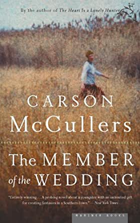 Carson McCullers's The Member of the Wedding (Bloom's Guides)