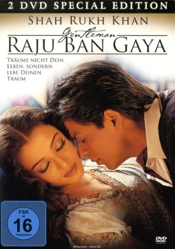 Raju Ban Gaya - Gentleman [Special Edition] [2 DVDs]