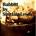 Babbitt Audiobook by Sinclair Lewis Narrated by John Michaels