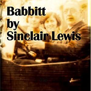 Babbitt Audiobook