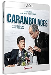 Carambolages [Blu-ray]