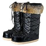 Après-ski Fur Boots